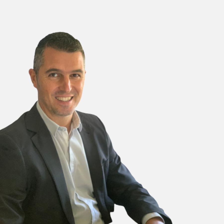 Alessandro Ivaldi CEO di Enginius Srl